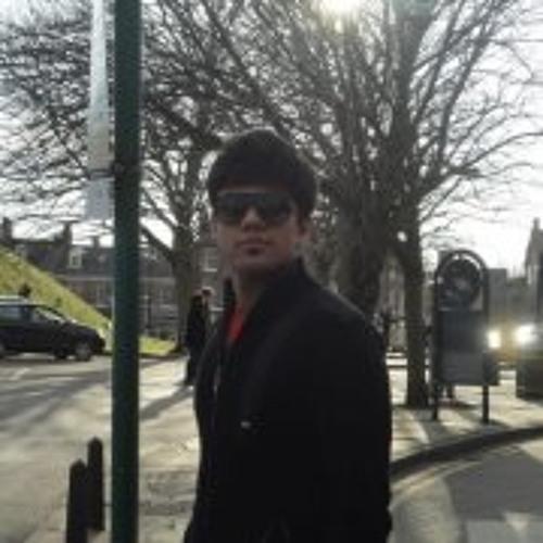 Rohan N Singh's avatar