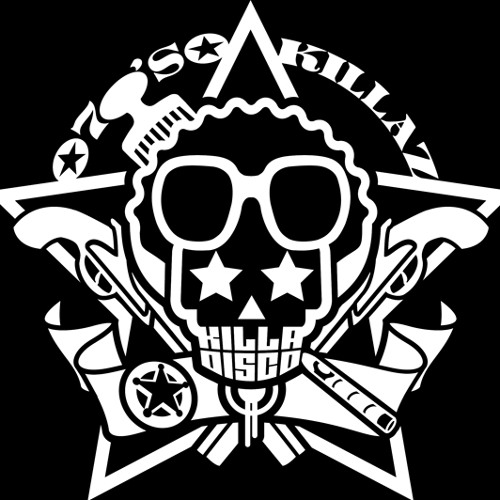 DIN Killa Disco's avatar