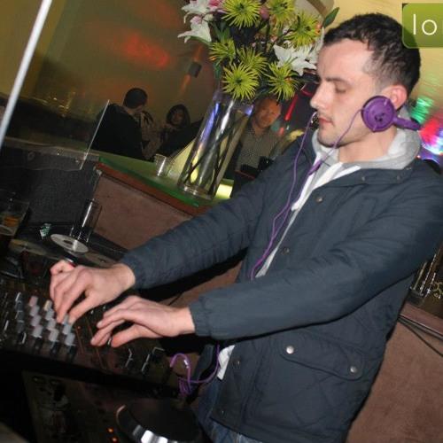 DJ Twist8's avatar