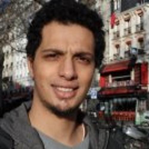 Mus El-Ansari's avatar