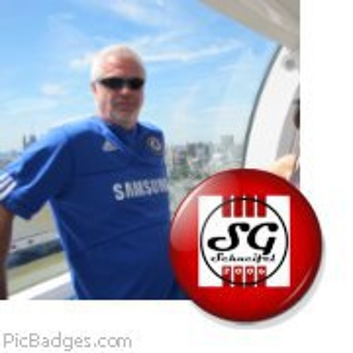 Klaus Peter Hohn's avatar