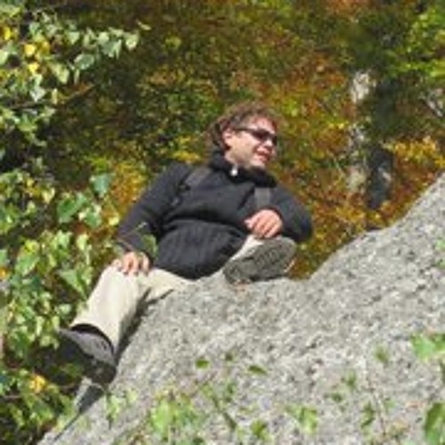 Alfred Pesak's avatar