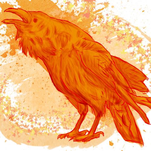 The Orange Crow's avatar