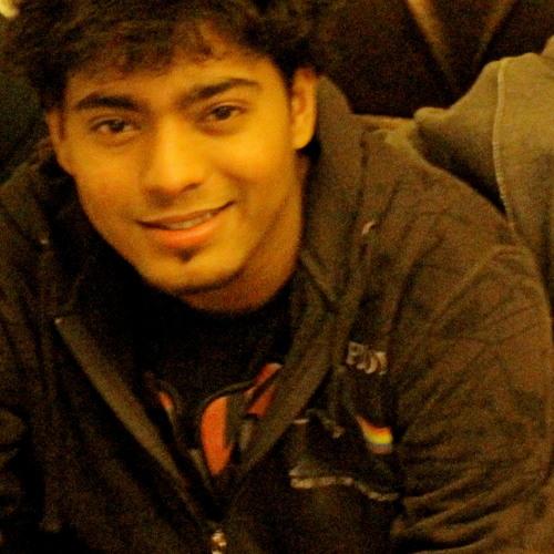 Aman Agarwal 6's avatar