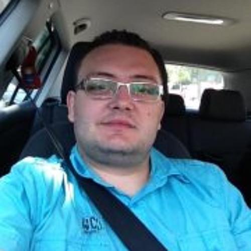 Marius Bostinaru's avatar