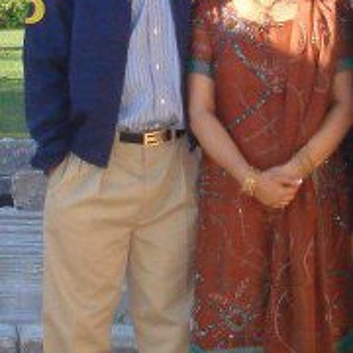 Humza Salim's avatar
