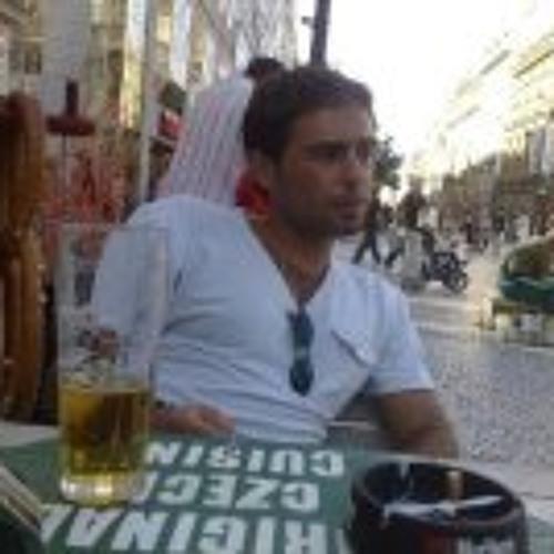Ruslan Glot's avatar
