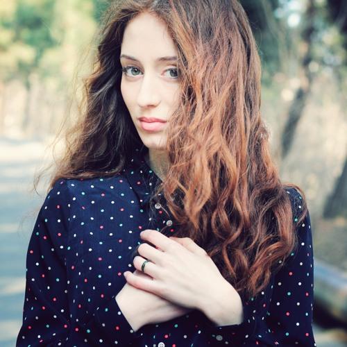 Mariam Ginger Tomaradze's avatar