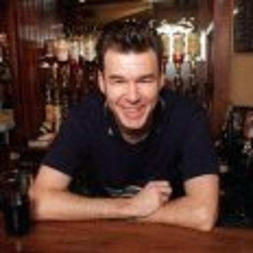 Andreas Reinschmidt's avatar