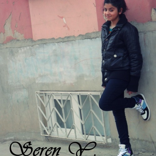Seren Senem's avatar