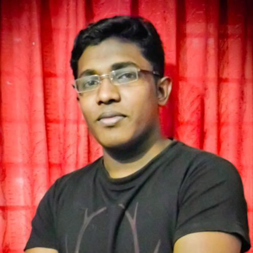 Blesson Mathew 1's avatar