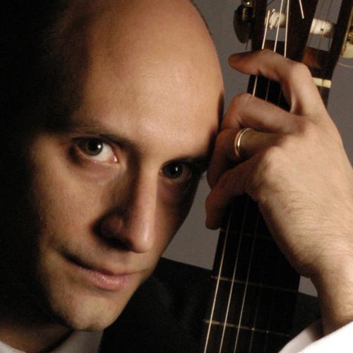 Antonio Rugolo's avatar
