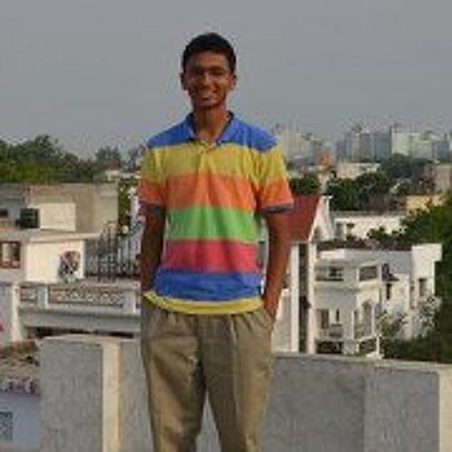 Arman Sarkar's avatar