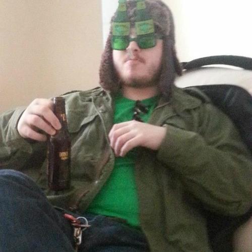 Seth James Duffy's avatar