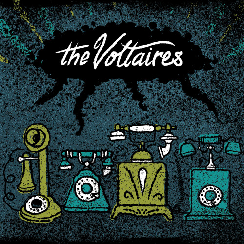 The Voltaires's avatar