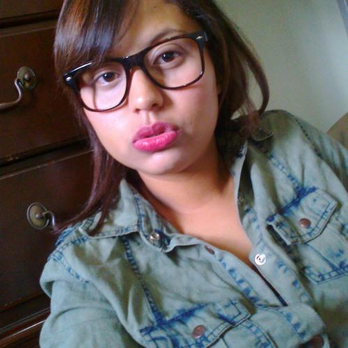 Samantha Araújo 3's avatar