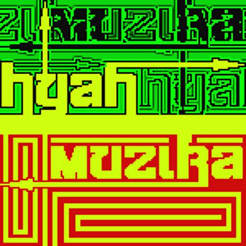 Hyah Muzika's avatar