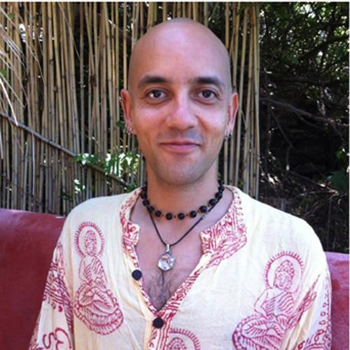 Angel Sananda's avatar