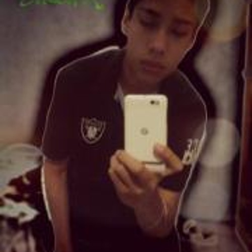 Efren Alejandro's avatar