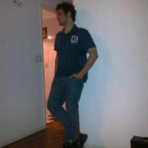Michel Dall Zanovello's avatar