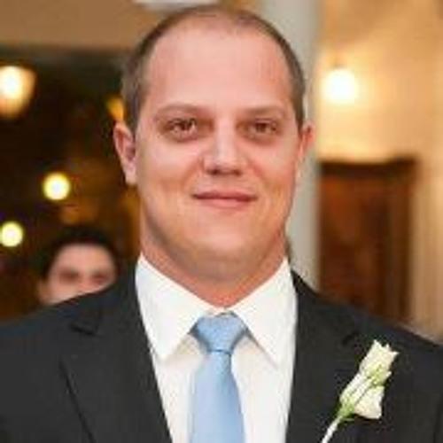 Cassiano Ricardo Geromel's avatar
