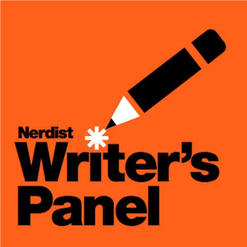 Nerdist Writer's Panel's avatar