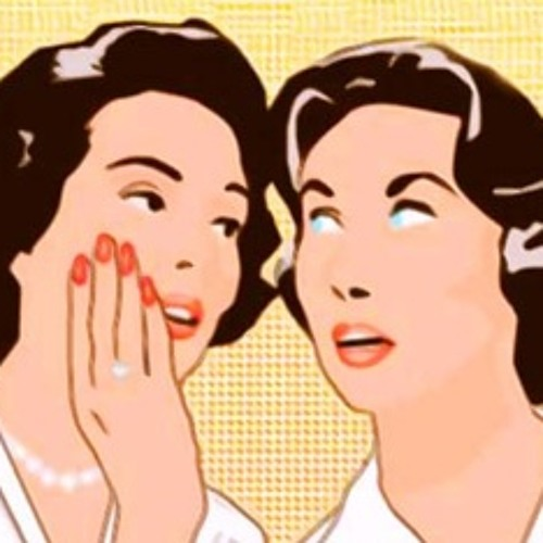 People Talk's avatar