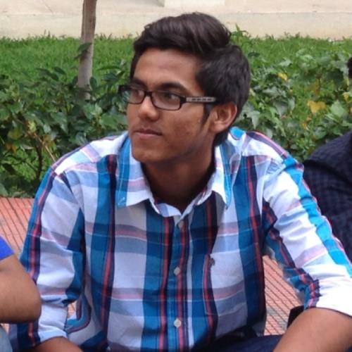 Sabarno Majumdar's avatar