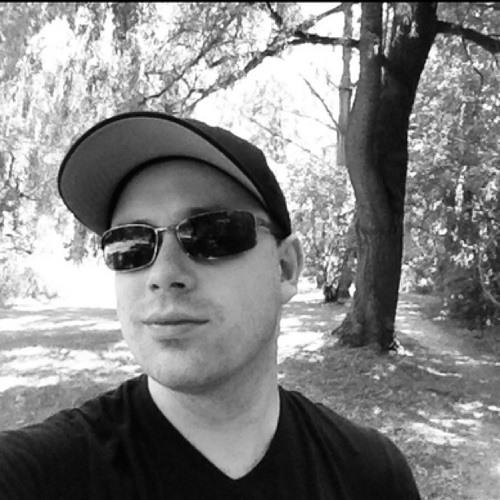 Aaron Train's avatar