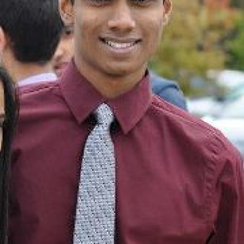 Akash Rl's avatar
