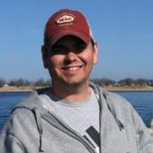 Larry Mayfield Jr.'s avatar