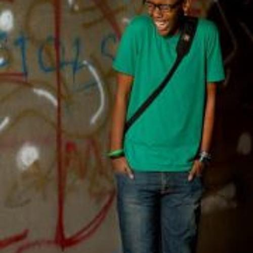 Gueric Nkunzimana's avatar