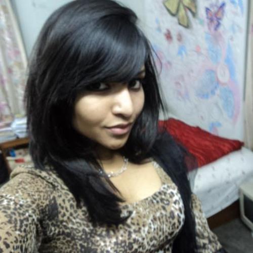 Kanika Chawla's avatar