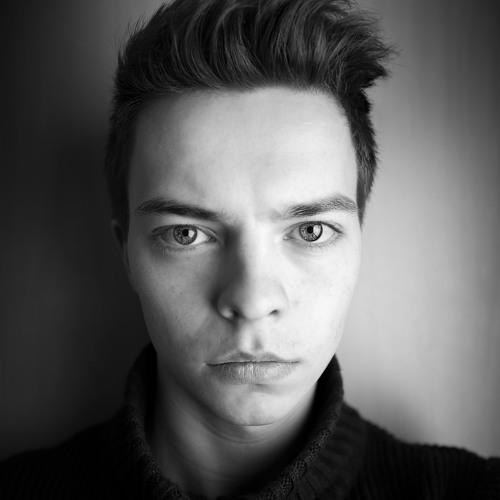 Nazariy Kryvosheyev's avatar