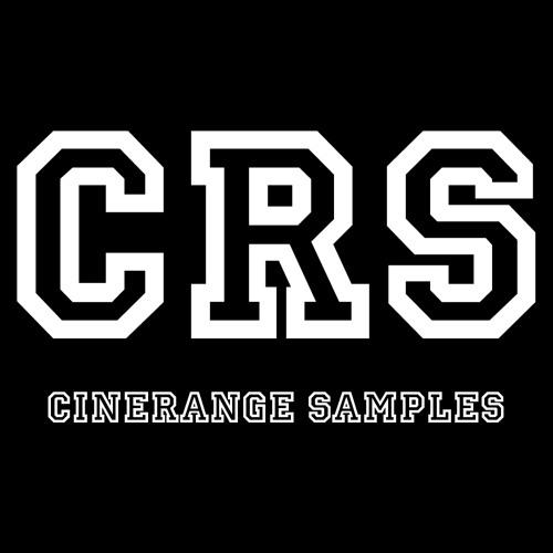 CineRange Samples's avatar