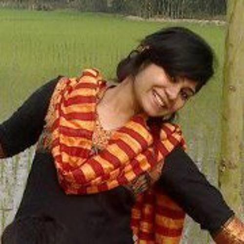 Afrin Haque's avatar