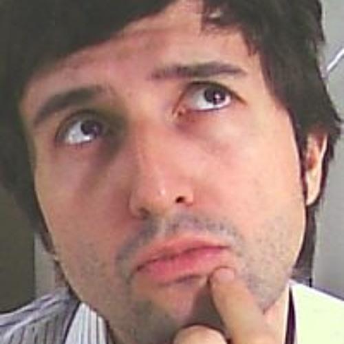 Giuseppe Auricchio's avatar