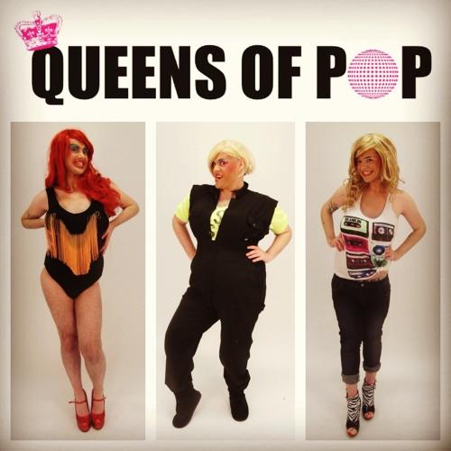 QUEENS OF POP's avatar