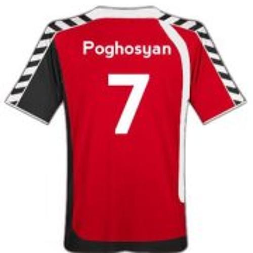 Raffi Poghosyan's avatar