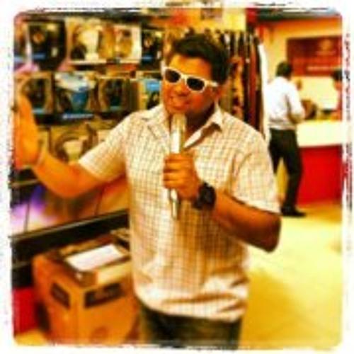 Mahadev Swamy LingaShetty's avatar