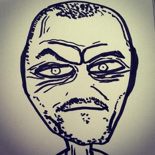 MYK B's avatar