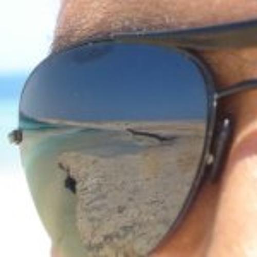 Bashier Shok's avatar