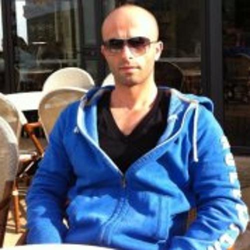 Idan Evrey's avatar
