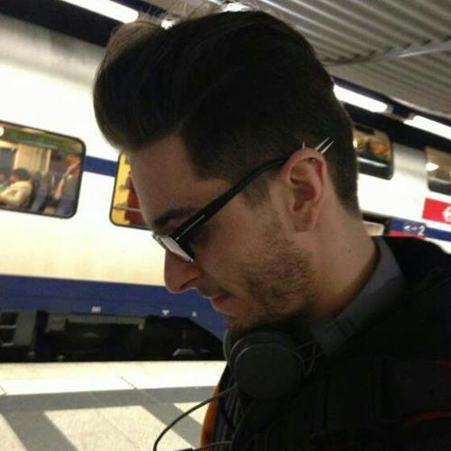 Sascha Freitag's avatar