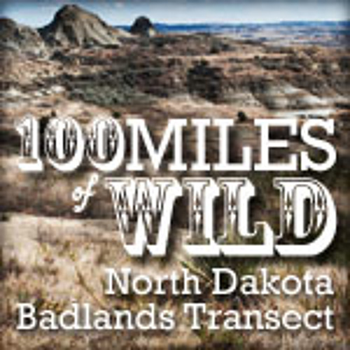 100 Miles of Wild Press Conference