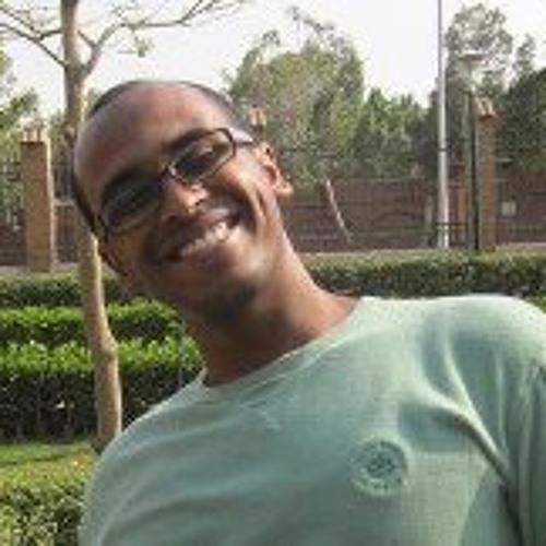 Saleh Gamal El-Din's avatar