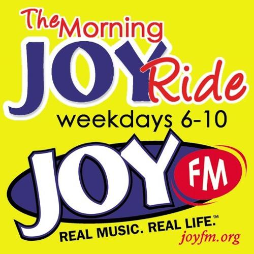 Joy FM's avatar