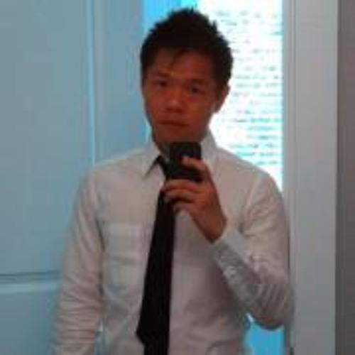 Vincent Tăng's avatar