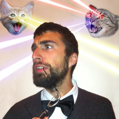 Josh B'Gosh's avatar