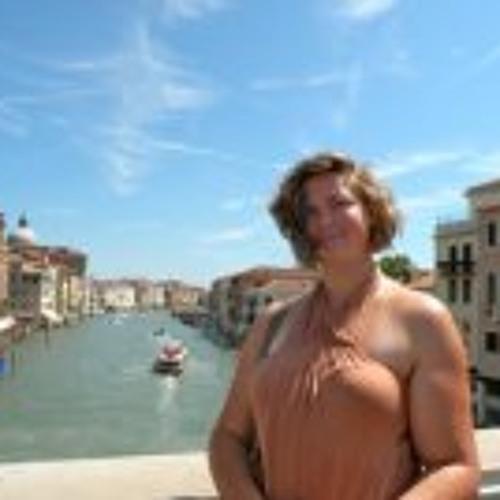Birgit Mascini's avatar